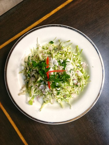 Cabbage Salad | by fooddrifter