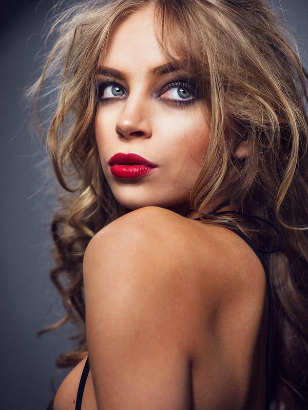 Digital Hasselblad Photoshoot