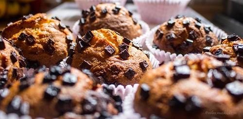 Muffin / Mafini | by Milan Muždeka