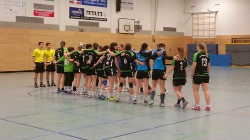 2018-01-13 Damen in Schopfheim
