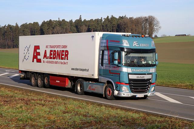 DAF XF 116.460 / A. Ebner