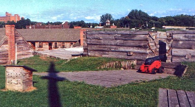 Fort Stanwix National Monument- Rome NY (3)