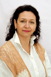 Жувак Лилия Николаевна - учитель немецкого языка