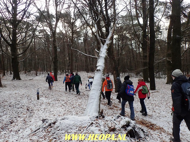 2018-02-28     Pyramide tocht  Austrlitz 25 Km (12)