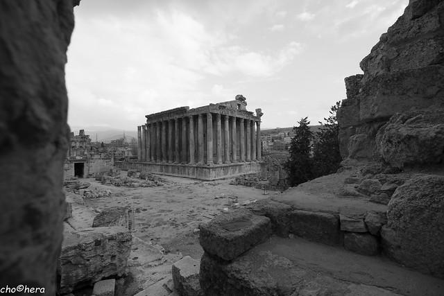 Templo de Bachus