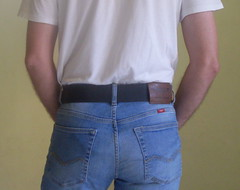 jeans belt SDC10784