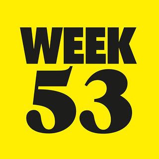 Week 53 logo