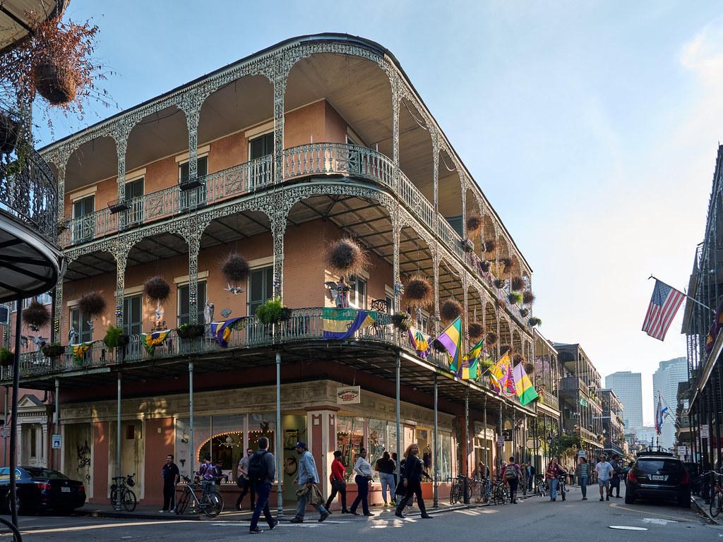 New Orleans, Louisiana   Pedro Szekely   Flickr