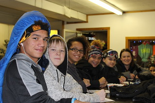 WVIA Family Ski Day at Ski Sawmill - 2/26/18