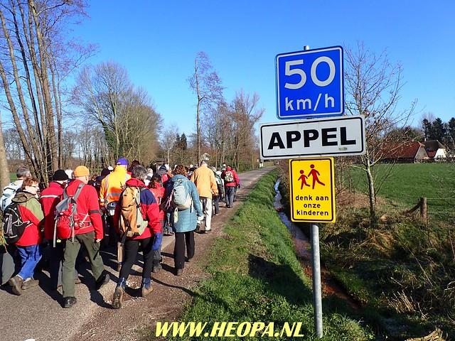 2018-02-07            4e Rondje           Voorthuizen          25 Km  (91)