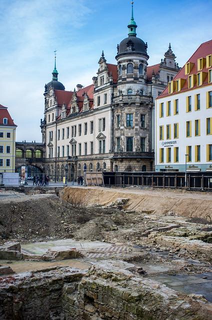 Dresden 1945 -2018