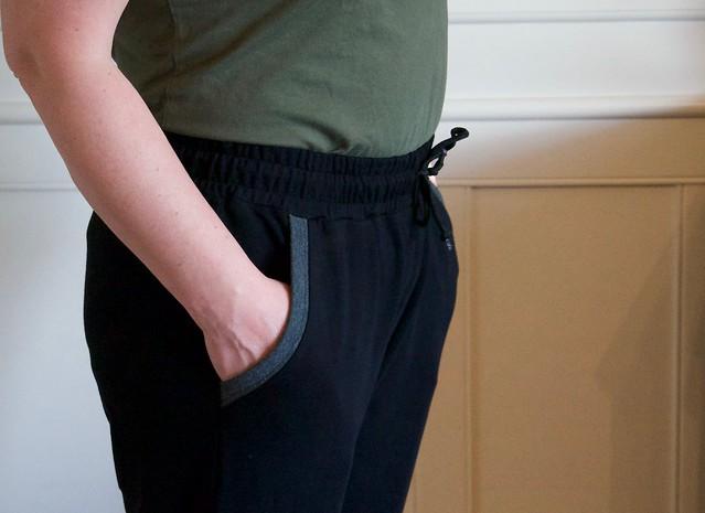 Hudson pants_pocket
