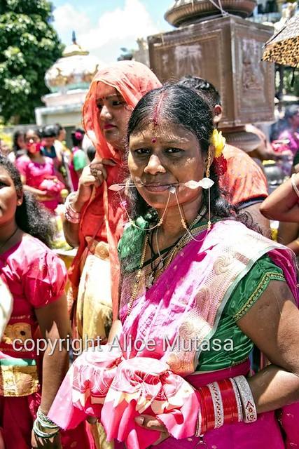 Thaipoosam Cavadee Tamil festival