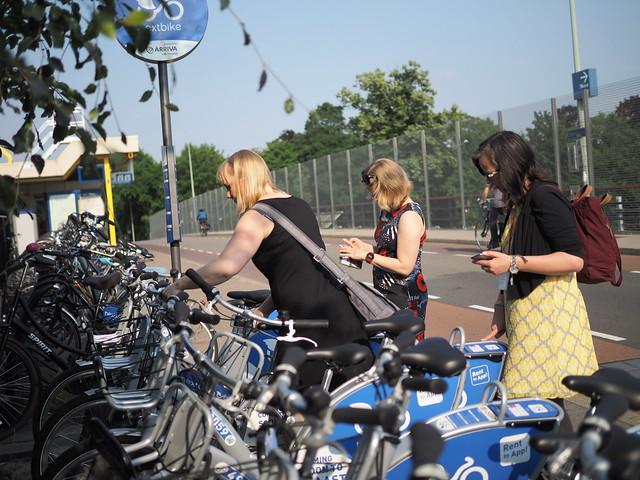 Nextbike Maastricht