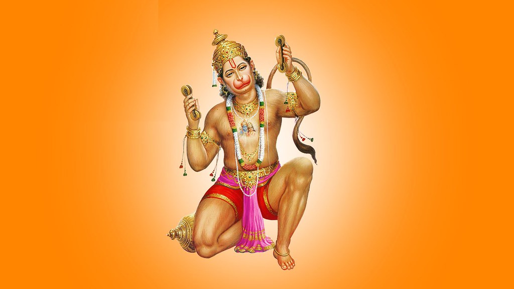 Image result for lord hanuman