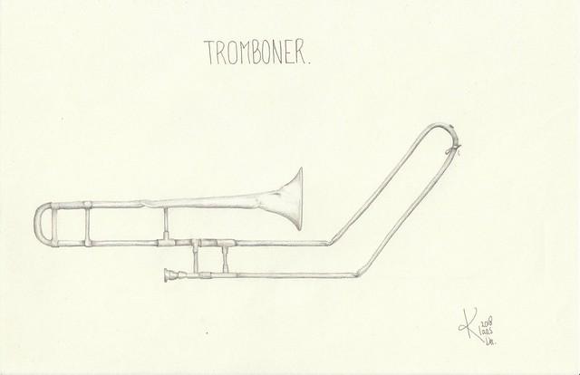 Tromboner.