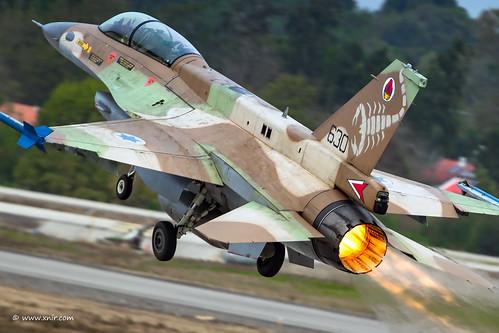 Afterburner Thursday! © Nir Ben-Yosef (xnir) חיל האוויר | by xnir