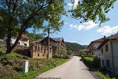 Srebrenica  Bosnia