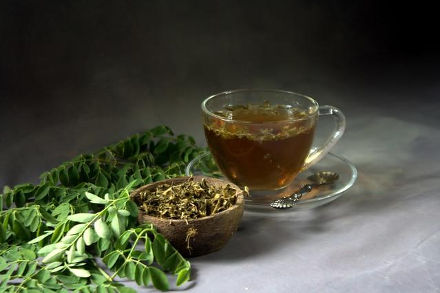 Moringa Çayı Nedir? Moringa Çayı Kullananlar