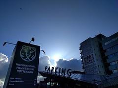 Rotterdam #iffr