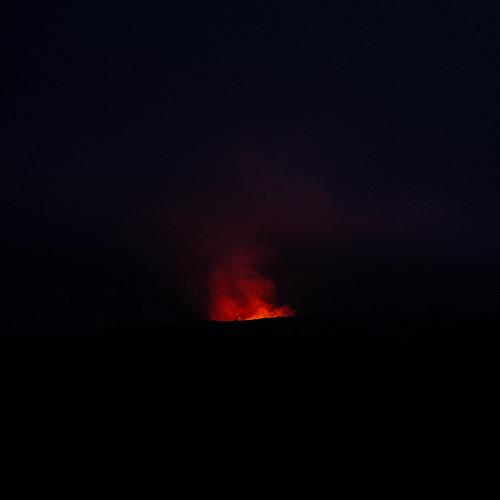 "Image titled ""Kilauea, Volcano National Park."""