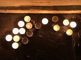 Tam High Vigil for Parkland School Shooting | by fabola