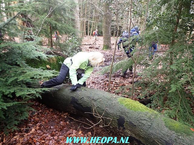 2018-01-17 Lunteren  24 km   (68)