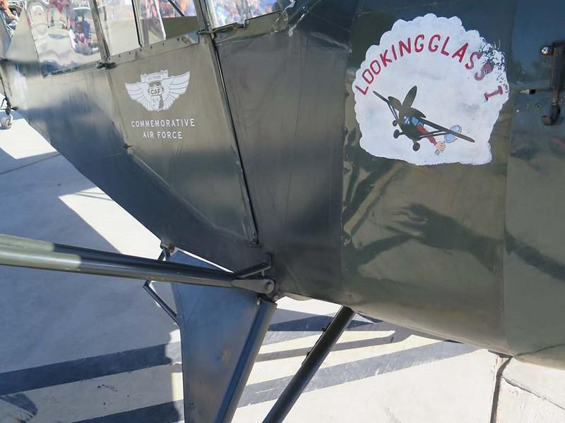 Aeronca L-3B Grasshoper 8