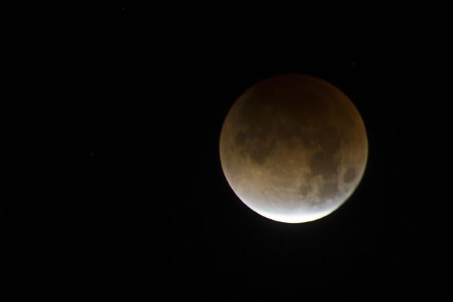 20180131 Lunar Eclipse - in Explore