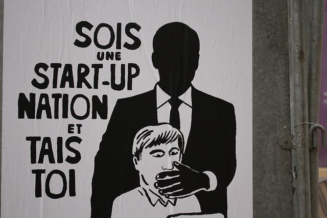 Les auteurs refont Mai 68 à Angoulême