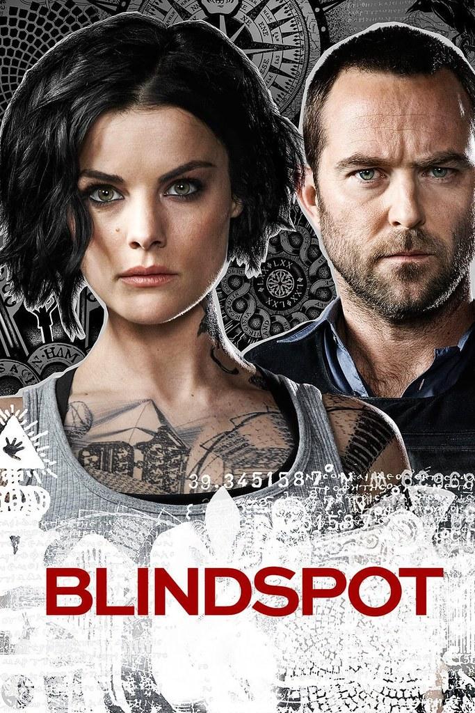 Blindspot: season 3 episode 13 | via Episodes – WatchHax – W… | Flickr