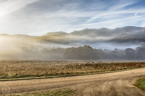 kosciuszko national park geehi flats australia nsw new south wales australië
