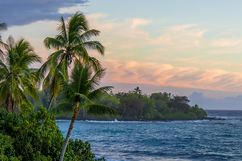 canoneosm5 landscape kona bigisland hawaii sunset canonefm18150mm