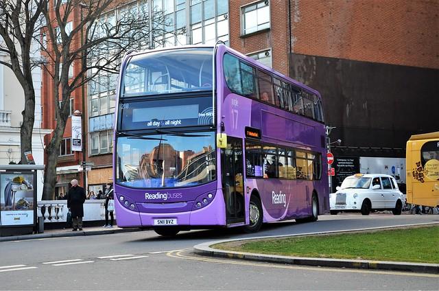 Purple 218