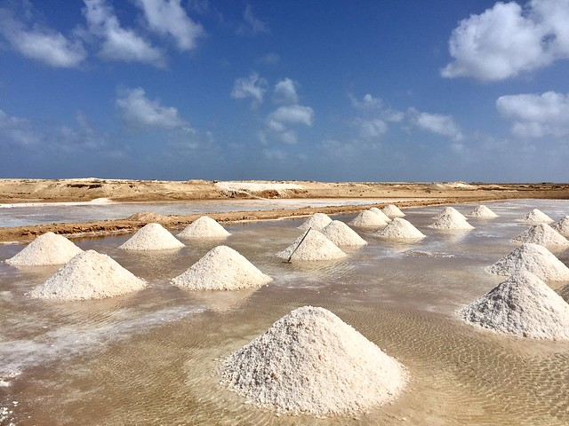 Salt Mine  197travelstamps