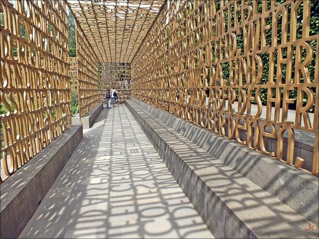 #Buchstabensalat – #Gärten #der #Welt #Berlin #Marzahn #Hellersdorf