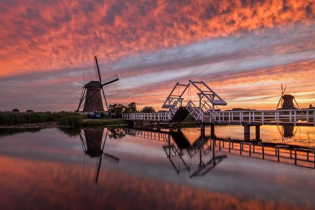 Dutch Inferno