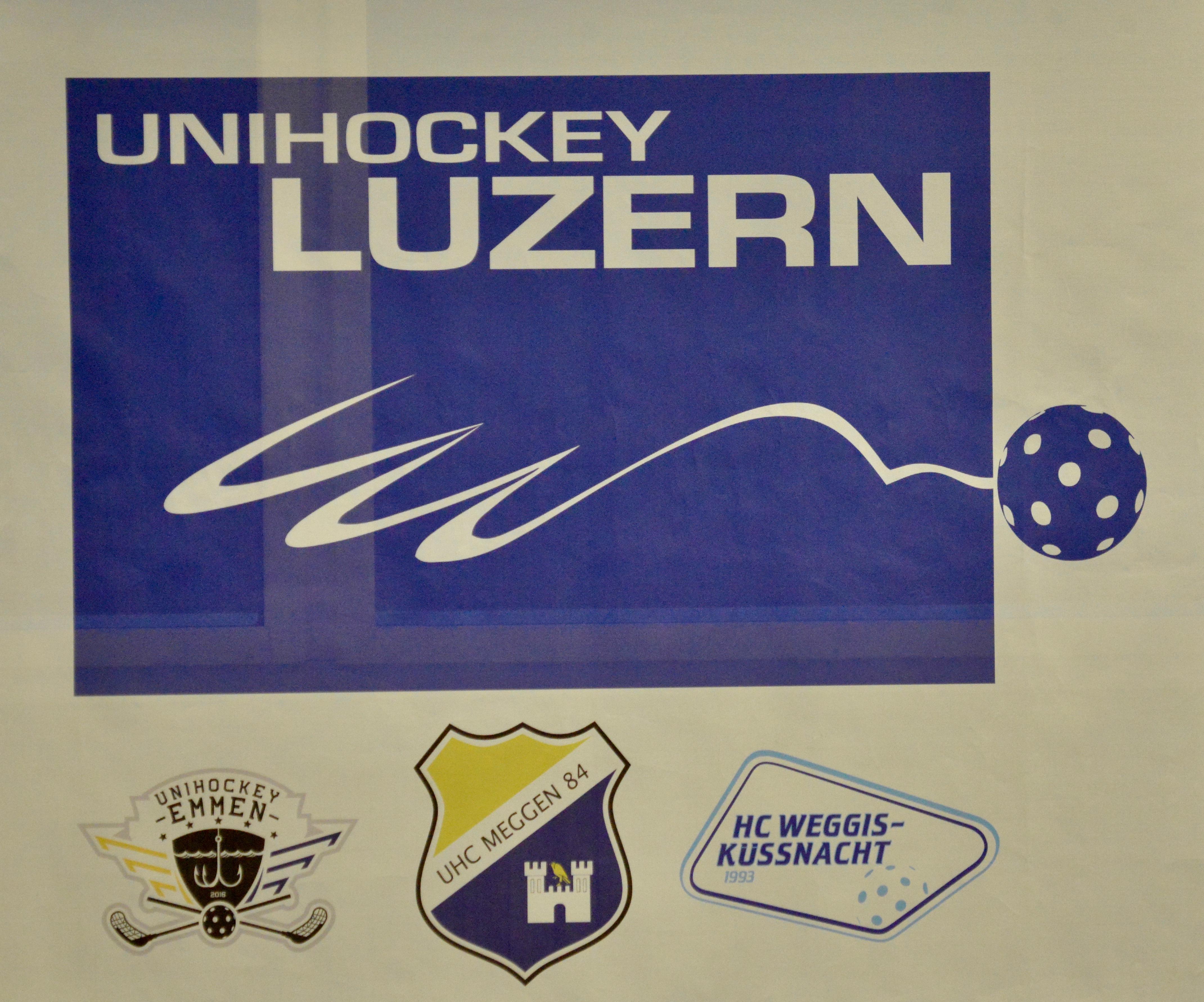 Herren I - Unihockey Luzern Saison 2017/18