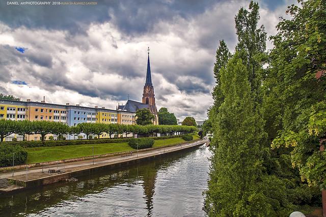 Dreikönigskirche, Frankfurt am Main