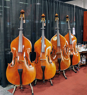 Double basses (1) | by Bluejay_SB