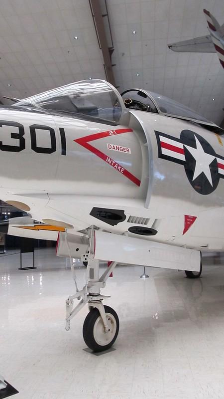 McDonnell F3H-2M Demon 6