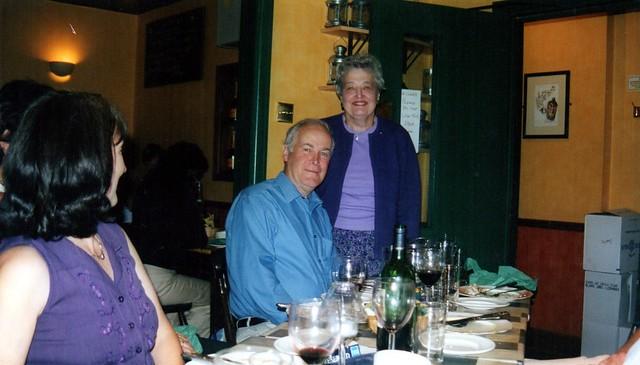 2002 Hartfield Wine Bar, Wimbledon