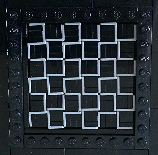 Awkward rectangles...