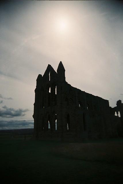 Gothic lines