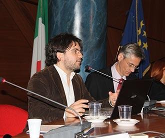 Roberto Cazzolla Gatti, professore associato e ricercatore presso la Tomsk State University (TSU) in Russia
