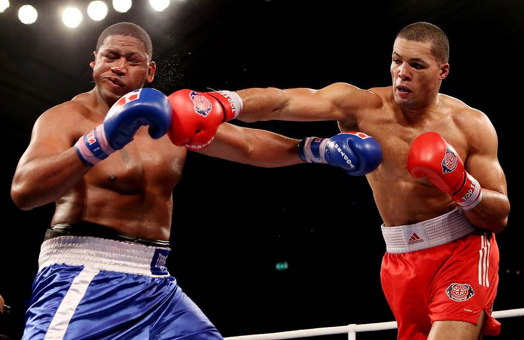AIBA World Boxing Championships Doha 2015 | Boxers - Joseph … | Flickr
