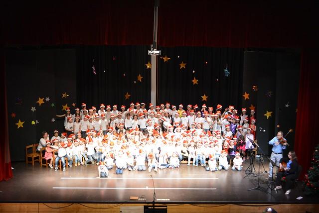1612 - 15 Acto final Kindergarten