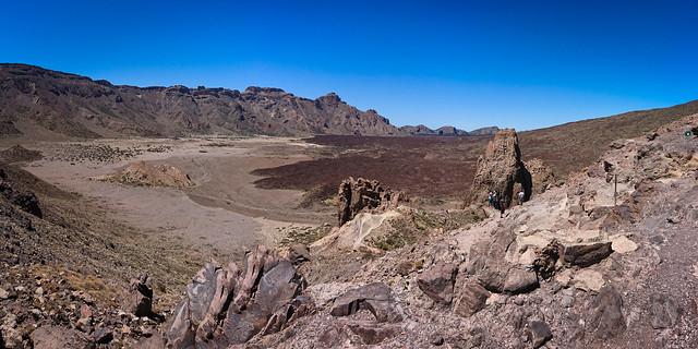 Exploring Tenerife
