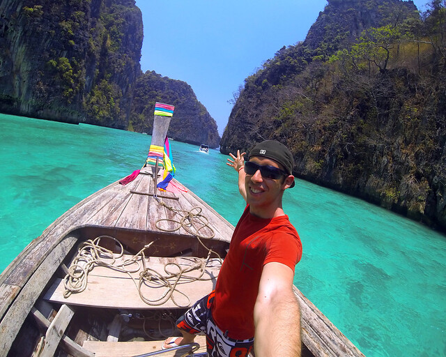 Cual es la mejor época para viajar a Tailandia