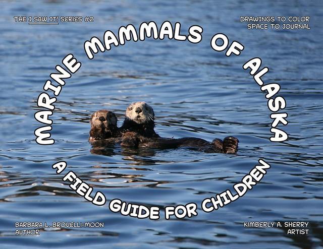 marine mammals of alaska